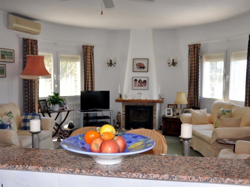 apartment in Benissa