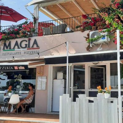 Ristorante Magia - Italian Restaurant Moraira