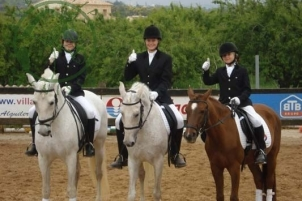 Club Hipico Benissa - Horse Riding Club