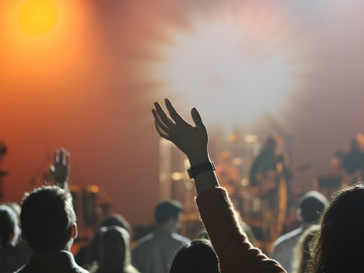 Live Music and Entertainment Venues in Moraira