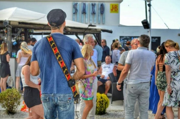 Live Music and Entertainment (Moraira)