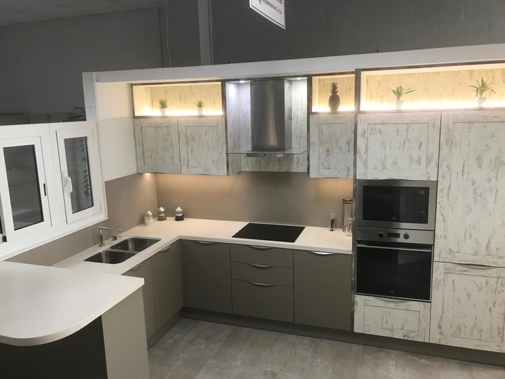 Design your New Kitchen in Javea, Costa Blanca, Spain
