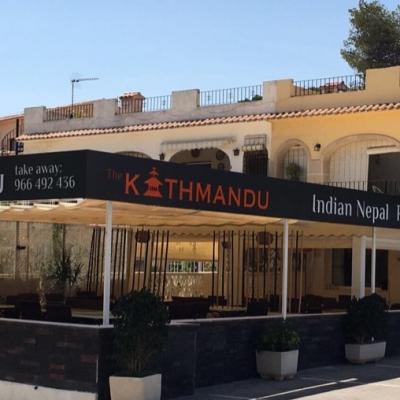 Kathmandu Moraira: Indian Nepali Restaurant