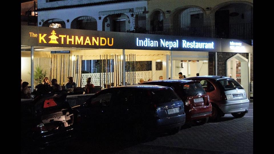 Kathmandu Indian Nepali Restaurant
