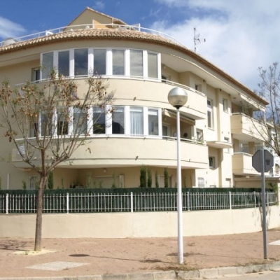 3 bed apartments & duplex in Javea