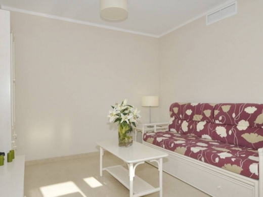 2 bed apartamento in Calpe / Calp