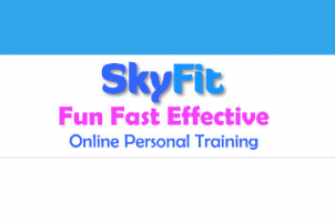 Skyfit - Online Personal Training