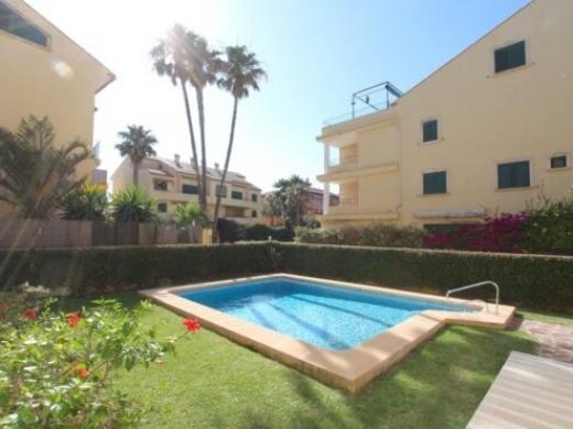 4 bed apartment in Javea