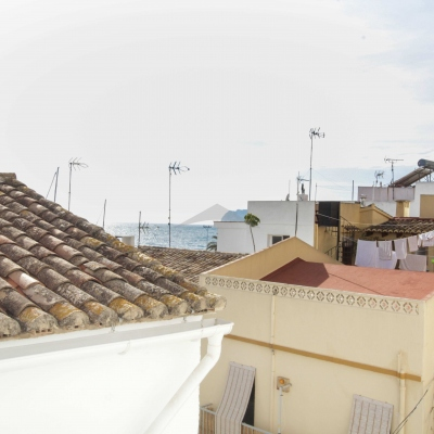 3 bed townhouse in Moraira