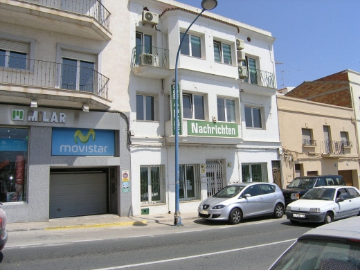 business premises in Benissa
