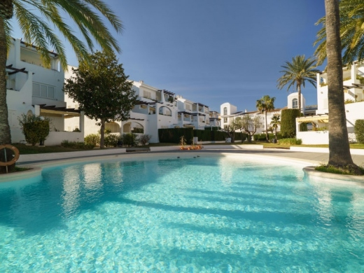 3 bed apartment in Javea