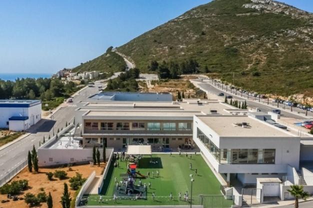 Laude The Lady Elizabeth School Private Schools In Calpe