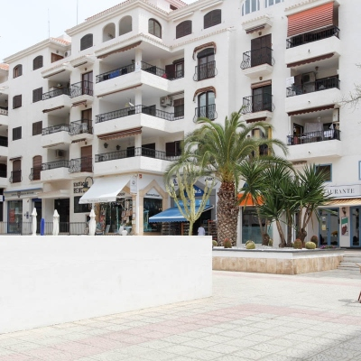 3 bed apartment / flat in Moraira