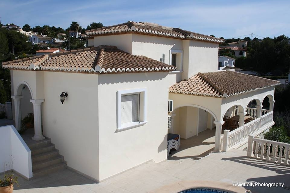 Topcoat Property Services - Builders & Decorators Moraira