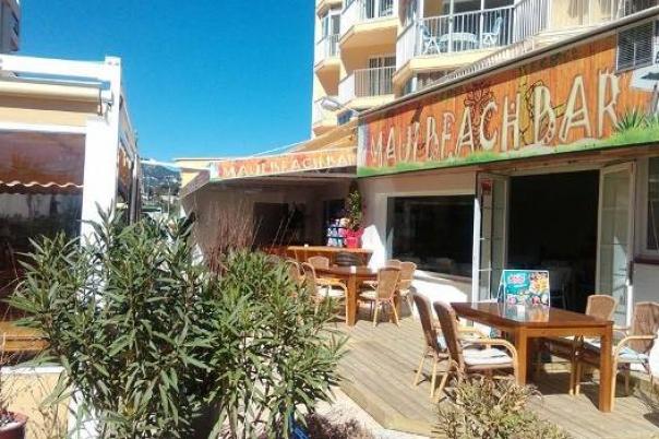 Maui Beach Bar
