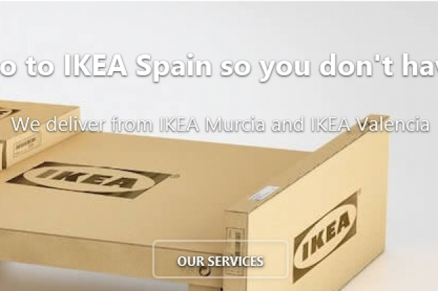 Is ikea delivery free