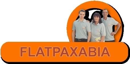 FLATPAXABIA - IKEA Delivery Costa Blanca