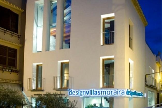 Design Villas Moraira - Estate Agent Moraira