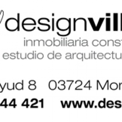 Design Villas Moraira - Estate Agent Moraira