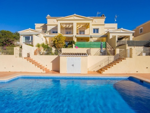2 bed casa / chalet in Calpe / Calp