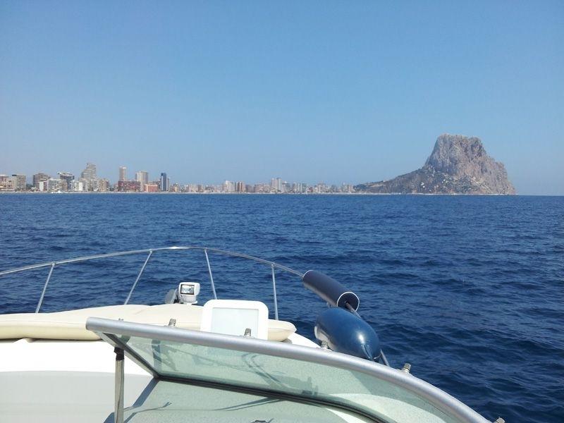 Calpe Diem - Boat Rentals & Villa Rental