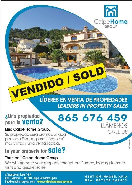 Calpe Home Group