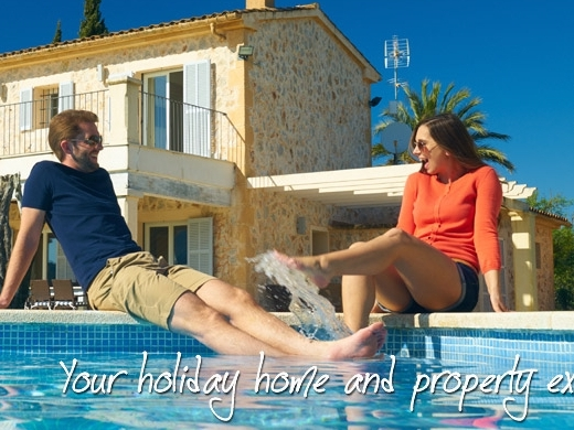 CB Villas - Holiday & Long Term Rentals