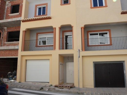 3 bed townhouse in Teulada