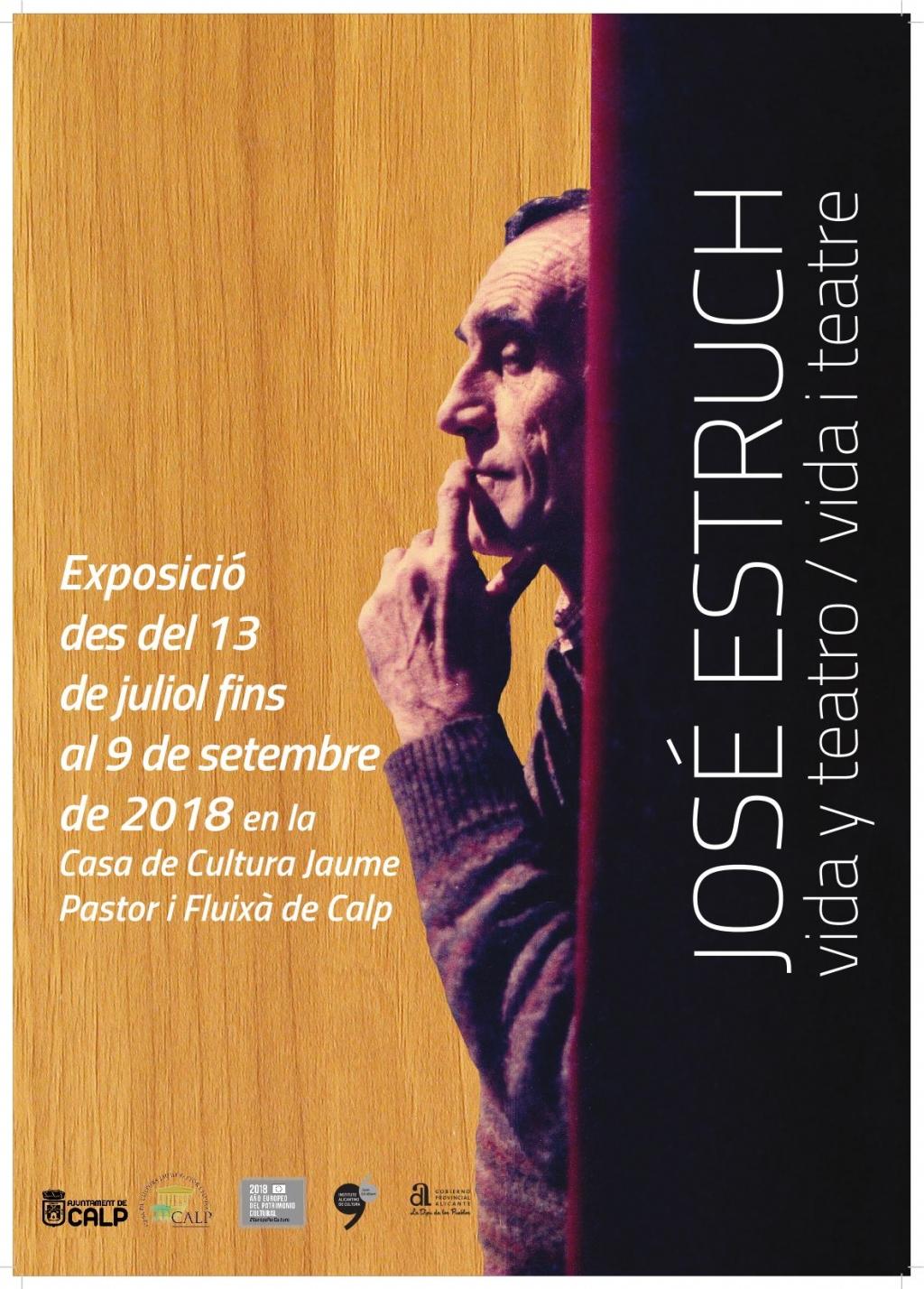 Exhibitions in Calpe: Casa de Cultura