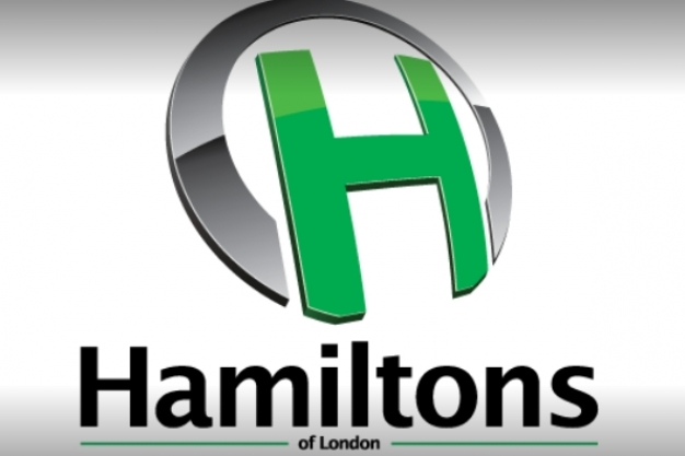 Hamiltons of London Javea