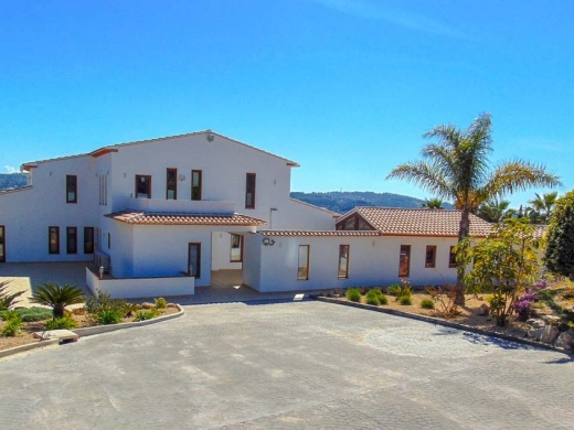 6 bed finca / country house in Benissa