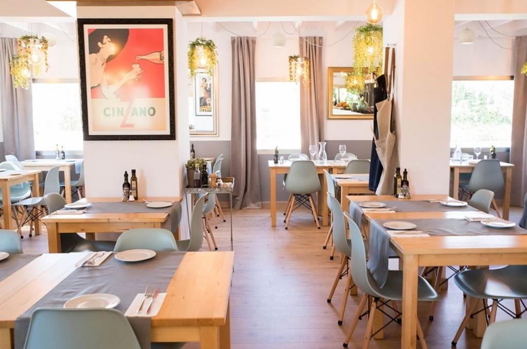 La Casa Della Pasta - Italian Restaurant Javea