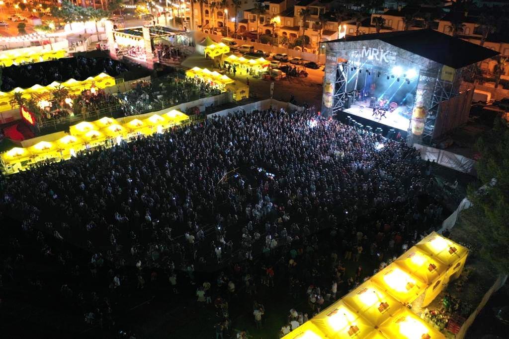 Festivals in Javea: Montgorock Xàbia Festival (May 2020)