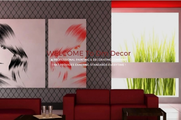 Dm Decor Painters & Decorators Moraira