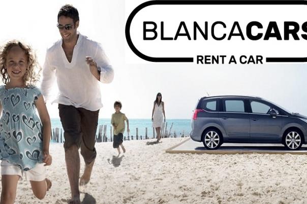 BlancaCars - Car Hire Javea - All Inclusive Car Rentals Calpe, Moraira, Javea