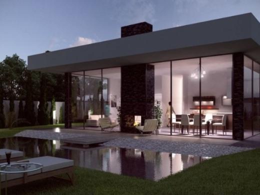 3 bed new build villa in Benissa