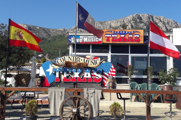 Live Music and Entertainment in Calpe