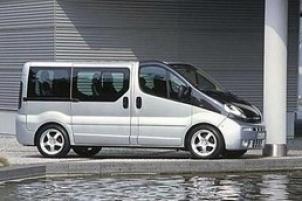 Alicante Taxi Transfers