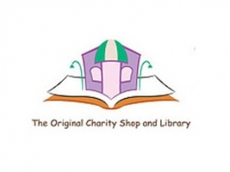 The Original Charity Shop & Library