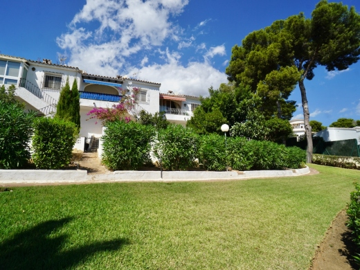 2 bed townhouses - terraced houses in Moraira
