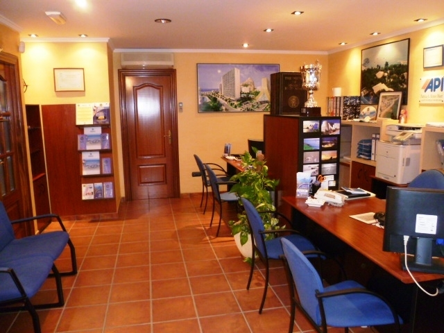 Euroecu Calpe - Real Estate & Rentals