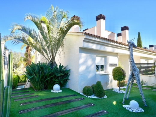 3 bed townhouse / terraced house in Moraira