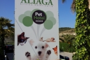 Clinica Aliaga - Veterinary Clinic, Kennels & Cattery