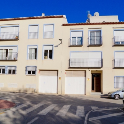 3 bed apartments - flats in Benitachell