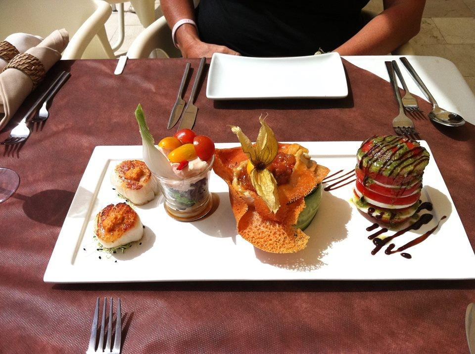 Restaurante Del Mar