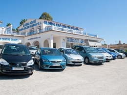 Global Cars Moraira - Used Cars for Sale Moraira
