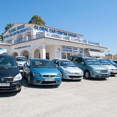 Global Cars Moraira