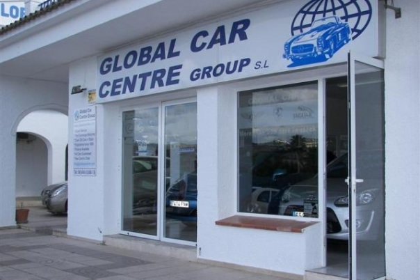 Global Cars Moraira | Second Hand & Used Car Sales in