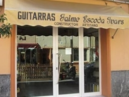 La Guitarreria - Music Shop