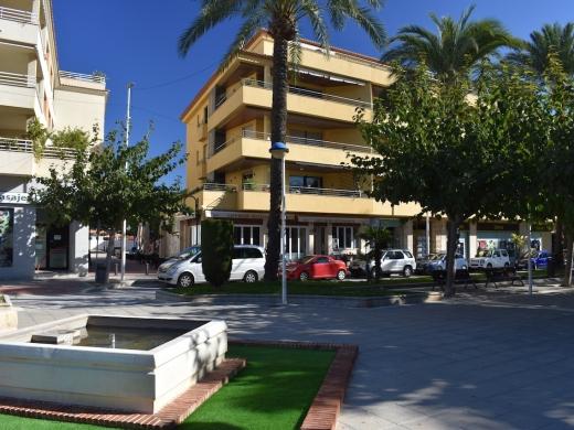 3 bed apartment in Moraira